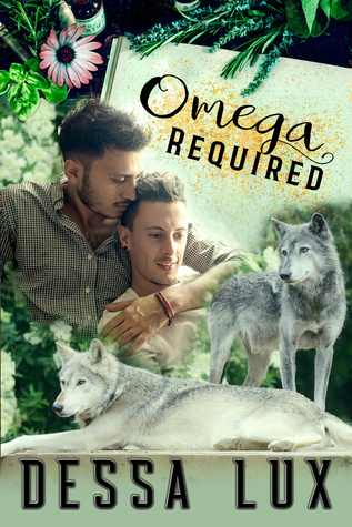 Review: Omega Required by Dessa Lux