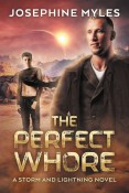 Review: The Perfect Whore by Josephine Myles