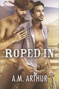 Review: Roped In by A.M. Arthur