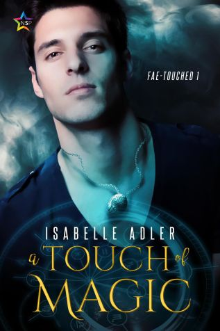 Review: A Touch of Magic by Isabelle Adler