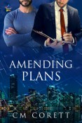 Review: Amending Plans by CM Corett