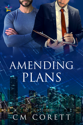 Review: Amending Plans by CM Corett