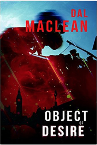 Review: Object of Desire by Dal Maclean