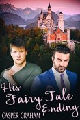 Review: His Fairy Tale Ending by Casper Graham