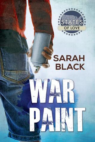 Review: War Paint by Sarah Black