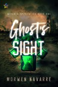 Review: Ghost's Sight by Morwen Navarre