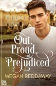 Guest Post and Giveaway: Out, Proud, and Prejudiced by Megan Reddaway