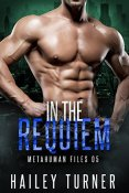 Review: In The Requiem by Hailey Turner