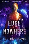 Review: Edge of Nowhere by Felicia Davin
