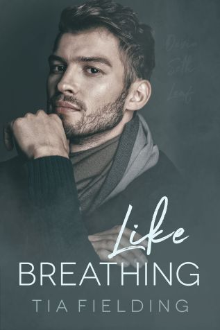 Review: Like Breathing by Tia Fielding