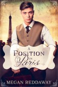 Review: A Position in Paris by Megan Reddaway