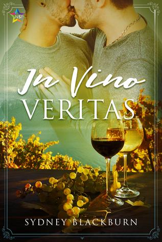 Review: In Vino Veritas by Sydney Blackburn