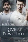Review: Love At First Hate by J.L. Merrow
