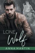 Review: Lone Wolf by Anna Martin