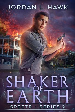 Review: Shaker of Earth by Jordan L. Hawk