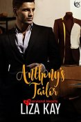 Review: Anthony's Tailor by Liza Kay