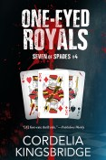 Guest Post and Giveaway: One-Eyed Royals by Cordelia Kingsbridge