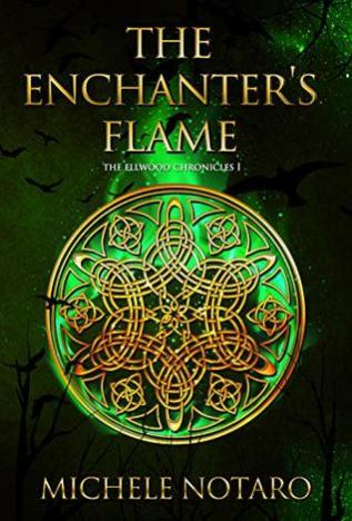 Review: The Enchanter's Flame by Michelle Notaro