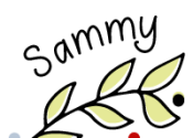 sammy signature