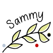 Sammy signature