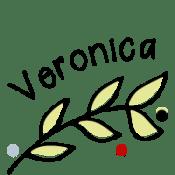 Veronica sig