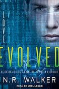 Audiobook Review: Evolved by N.R. Walker