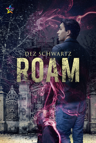Review: Roam by Dez Schwartz