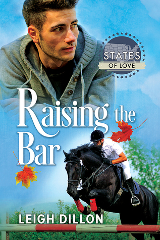 Review: Raising the Bar by Leigh DIllon