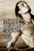 Review: Three Bears by A. Nybo