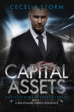 Review: Capital Assets by Cecelia Storm
