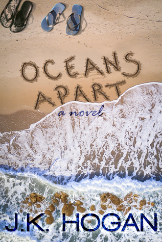 Review: Ocean's Apart by J.K. Hogan