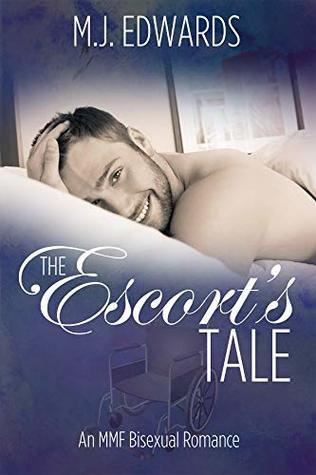 Review: The Escort's Tale by M.J. Edwards