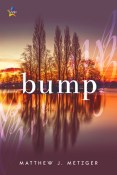 Guest Post and Giveaway: Bump by Matthew J. Metzger