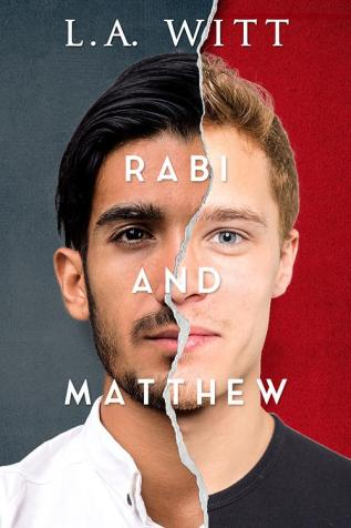 Review: Rabi and Matthew by L.A. Witt