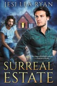 Guest Post and Giveaway: Surreal Estate by Jesi Lea Ryan