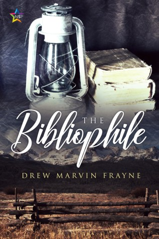 Review: The Bibliophile by Drew Marvin Frayne