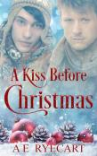 Review: A Kiss Before Christmas by A.E. Ryecart