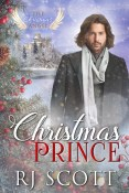 Review: Christmas Prince by R.J. Scott