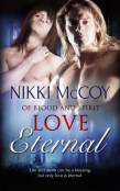 Review: Love Eternal by Nikki McCoy