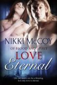 Review: Love Eternal by Nikki McCoy