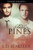 Excerpt and Giveaway: Shadowy Pines by L.D. Blakeley