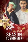 Guest Post and Giveaway: Season to Shimmer by Kim Katil