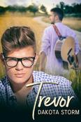 Review: Trevor by Dakota Storm