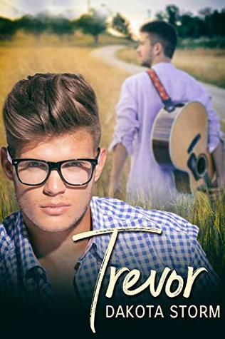 Review: Trevor by Dakota Storm