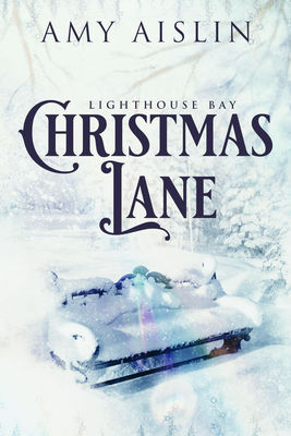 Review: Christmas Lane by Amy Aislin