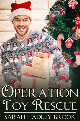 Review: Operation Toy Rescue by Sarah Hadley Brook