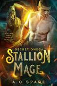 Review: Stallion Mage by A.O. Spade
