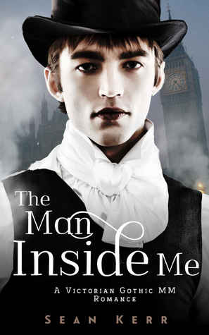 Review: The Man Inside Me by Sean Kerr