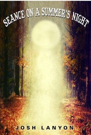 Review: Seance on a Summer's Night by Josh Lanyon