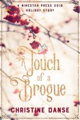Review: A Touch of Brogue by Christine Danse